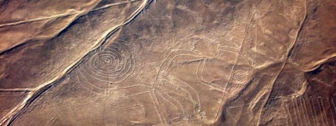 Resuelto el rompecabezas de los misteriosos espirales del desierto de Nazca