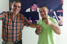 Jorge Cottes Entrevista